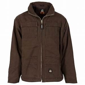 Berne Flex180 Washed Chore Coat All Seasons Uniforms