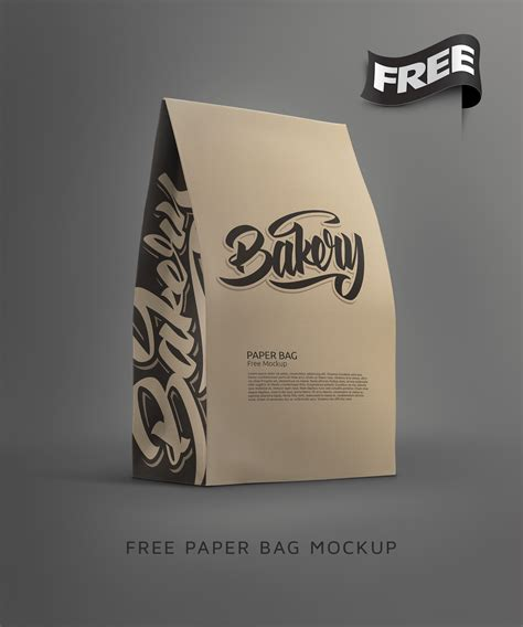 The best free mockups on the internet. 67+Premium & Free PSD Packaging Mockups for business and ...