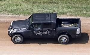 Jeep Wrangler Pick Up : 2018 jeep wrangler pickup picture 683213 truck review top speed ~ Medecine-chirurgie-esthetiques.com Avis de Voitures