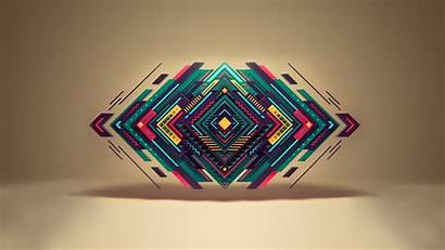 Abstract 3d Pattern Backgrounds Wallpapers Desktop Mobile