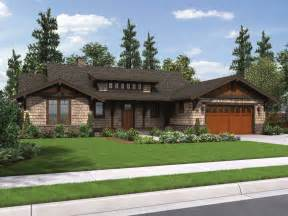 ranch home plans with pictures the meriwether craftsman ranch house plan