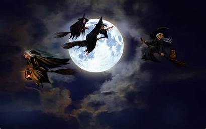 Witches Witch Happy Halloween Wallpapers Google Play