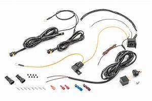 Lightforce La127 Driving Light Wiring Harness