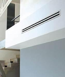 Installer Une Climatisation : installation d 39 une climatisation gainable aix en ~ Melissatoandfro.com Idées de Décoration
