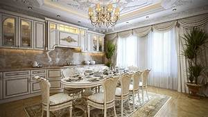 5, Luxurious, Interiors, Inspired, By, Louis