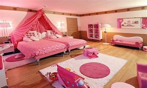 Sweet Barbie Room Decoration Ideas  Interior Design