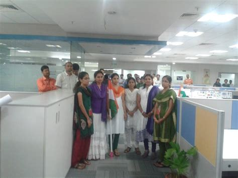 Independence Day Celebrations... - Trianz Office Photo ...