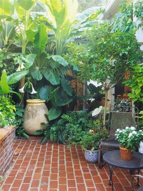 small landscape plants 8 ways to make a small garden look big green