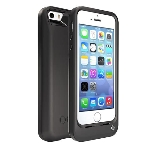 iphone 5s otterbox otterbox resurgence power battery for