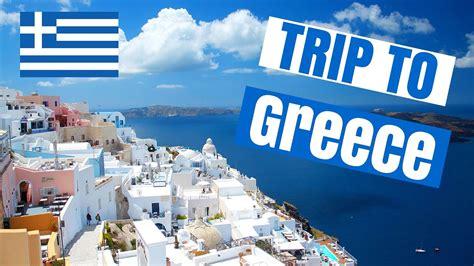 Travel Guide To Greece Santorini Crete Milos And Athens