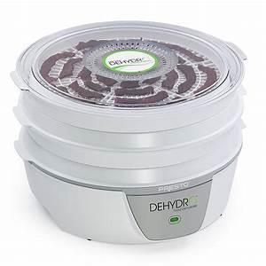 Presto Food Dehydrator Dehydro Electric