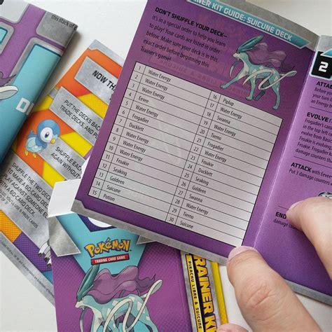Pokemon Trainer Kit Card List Pokemon Go Search For