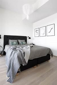 Skandinavisch Einrichten Shop : wohnzimmer schlafzimmer skandinavisch einrichten so ~ Lizthompson.info Haus und Dekorationen