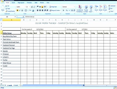6 Receipt Template For Excel