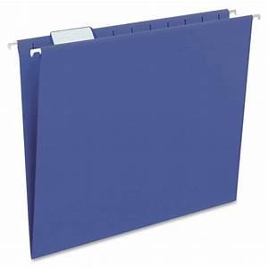 smead letter size hanging file folder ld products With file folder letter