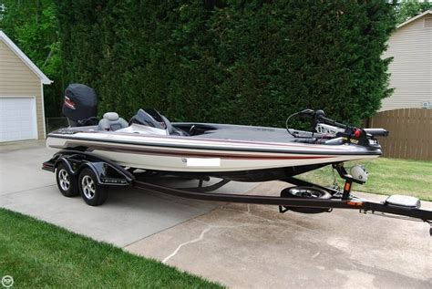 Skeeter Bass Boats Used by 2013 Used Skeeter Fx20 Bass Boat For Sale 53 500