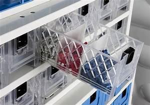 Cassettiere plastica per vestiti : Scopri le nuove cassettiere per furgoni in plastica