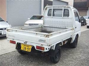 Suzuki Carry Truck 1992    Japanese Used Car Exporter    Element Trading