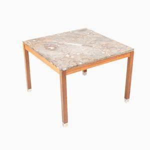 Tisch Mit Steinplatte : ultra lampe von johannes hammerborg f r fog m rup bei pamono kaufen ~ Frokenaadalensverden.com Haus und Dekorationen