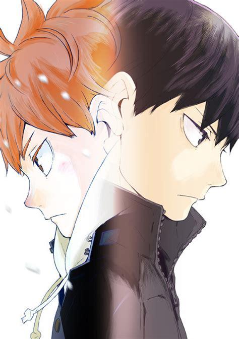 cuarta temporada del anime haikyu se estrenara en enero de