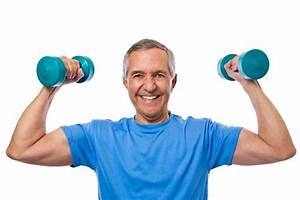 Exercise Reduces Prostate Cancer For Some | Talking About ...
