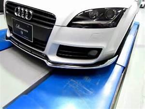 Audi Tt Bodykit : audi tt 8j body kit exhaust debut by rowen produced by ~ Kayakingforconservation.com Haus und Dekorationen