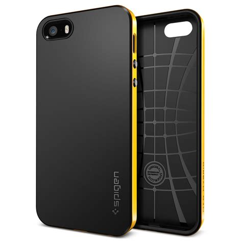 cases for iphone 5s spigen iphone 5s 5 neo hybrid thinx international