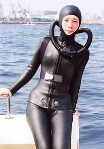Miss Vintage Scuba Photo Gallery   h2o   Pinterest ...