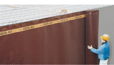 protection pour murs enterr 233 s pimpurniaux