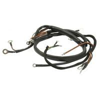 How Made I A Tractor Wiring Harnes by Deere Original Equipment Wiring Harness Am36894 Ebay