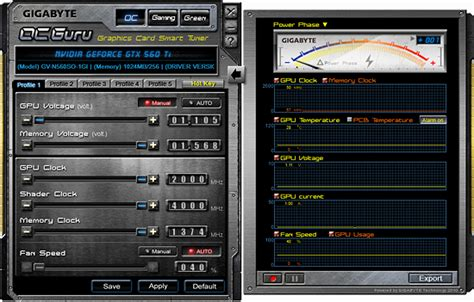 amd gpu fan control top 5 gpu overclocking utilities
