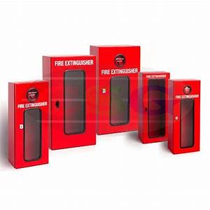 Fire Fighting Systems Accessories