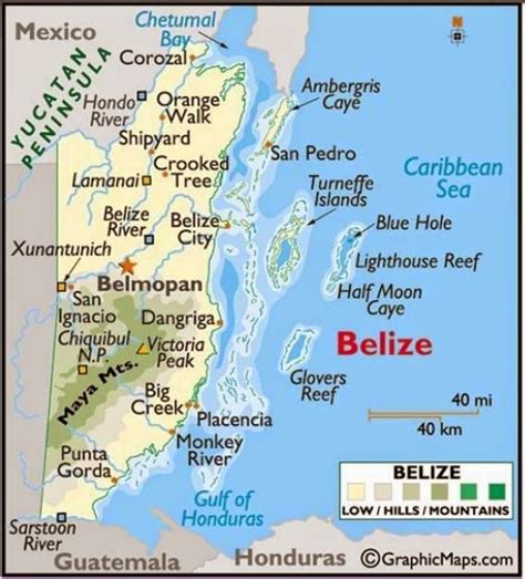 Crewed Catamaran Charter Belize by Sle Yacht Charter Itinerary Belize Central America
