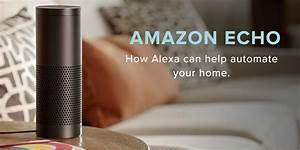 Magenta Smart Home Amazon Echo : amazon echo home automation gets friendly safewise ~ Lizthompson.info Haus und Dekorationen