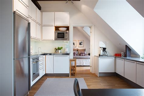 attic kitchen designs la cucina in mansarda mansarda it 1384