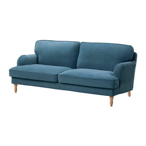 housse canapé ikea stocksund housse de canapé 3pla ljungen bleu ikea