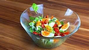 Spinat Als Salat : spinat als salat rezept schnell stj ~ Orissabook.com Haus und Dekorationen