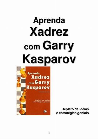 Garry Kasparov Xadrez Aprender Pdf Pds Intergraph