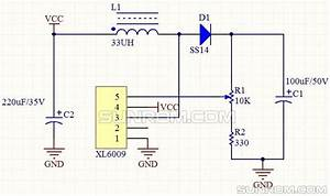 Dc-dc Step Up Boost 4a  Technologies