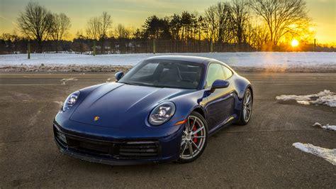 2020 Porsche 911 Carrera 4S 5K Wallpaper | HD Car ...