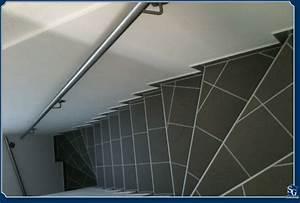 Handlauf Für Treppe : sg hausoptimierung treppe fliesen ~ Markanthonyermac.com Haus und Dekorationen
