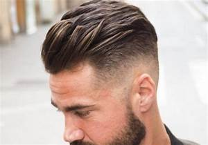 Coupe Homme Degradé : coupe de cheveux homme zoom sur les coiffures les plus tendances ~ Melissatoandfro.com Idées de Décoration