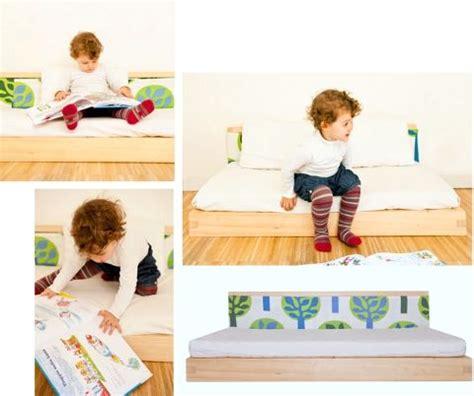 futon per bambini lettino futon per bambini by madori design