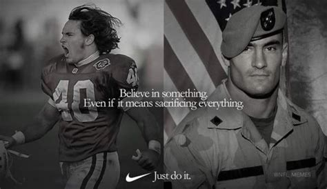 People Are Now Making Mock Nike Ads Following Kaepernick