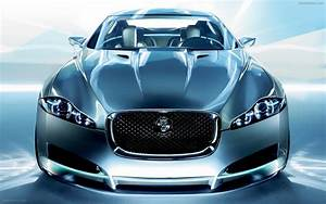 Jaguar XF concept leaked Widescreen Exotic Car Wallpapers