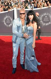 Celebrities Style at 2014 MTV VMAs | UpscaleHype