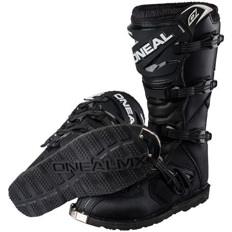 o neal motocross boots oneal rider eu mx moto x dirt pit bike enduro quad off