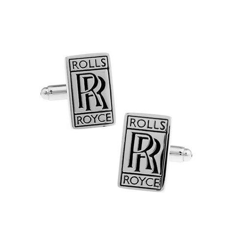 Rolls Royce Cufflinks by Rolls Royce Cufflinks