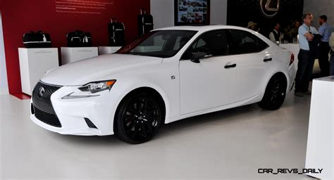 2015 lexus is 250 custom 2015 lexus is250 f sport crafted line in 32 all new high