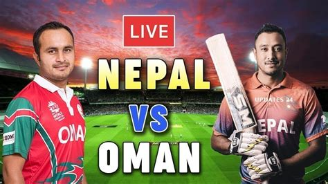 You are currently watching indonesia vs oman live stream online in hd. Nepal Vs Oman Cricket ODI league 2 Live ll nepal vs oman live - YouTube